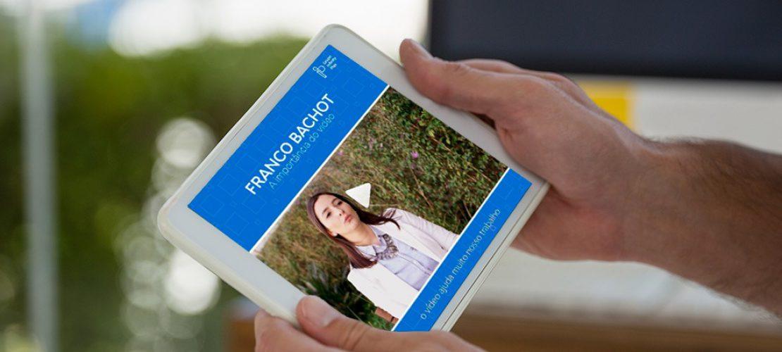 Saiba como usar vídeos em campanhas de e-mail marketing