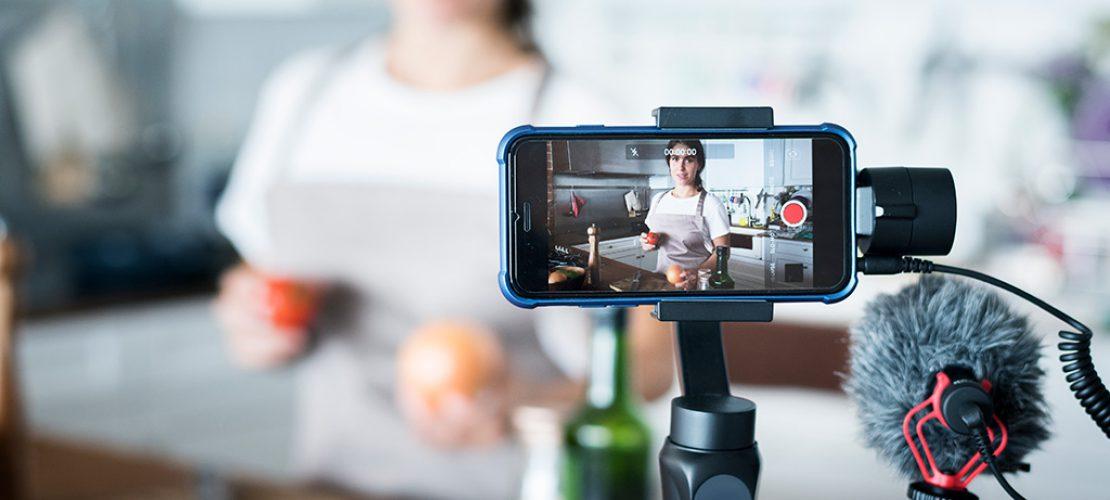 Gravar vídeos com o celular: veja como produzir